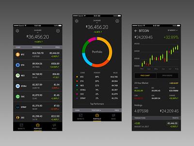 Crypto Exchange Wallet wallet exchange bitcoin crypto