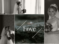 Married collage