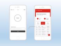 Brand Dealer App