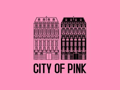 Ausscity - City Of Pink