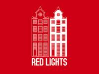 Ausscity - Red Lights