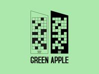 Ausscity - Green Apple