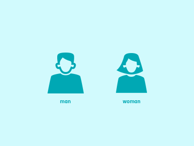 People : Man and Woman female male people woman man