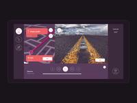 Daily UI 034 - Car Interface dailyui car interface 034 ui @dailyui