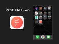 DailyUI-005 App icon