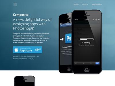 Introducing Composite composite photoshop marketing