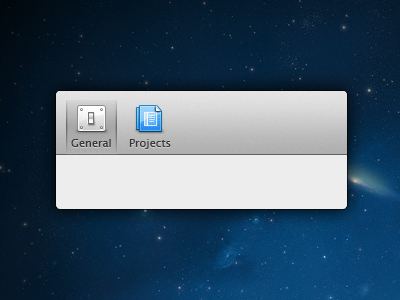 Preference Icons preferences icons