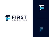 First Logo Designs