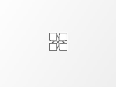 Daily Logo #14 | Endless Buildings illustrator illustration vector logo icon design branding
