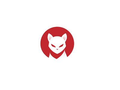 Daily Logo #20 | Cat cat illustrator illustration vector logo icon design branding