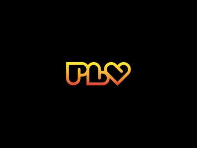 Phangan Live. Video guide. Sign sunset sea sun line-art line sign island pleasure love relax hearts