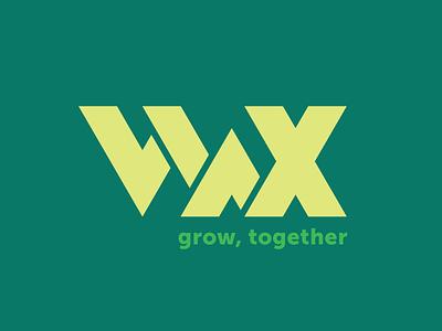 Wax Logo logo wax logo wax