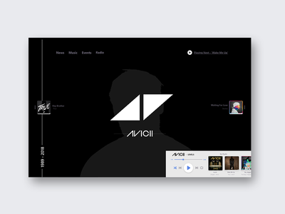 Avicii (Tribute to a Star)