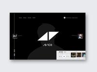 Avicii (Tribute to a Star)