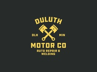 Duluth Motor Co.