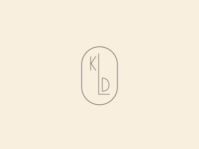 Kendra Lebo Design Branding