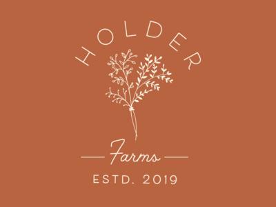 Holder Farms Logo