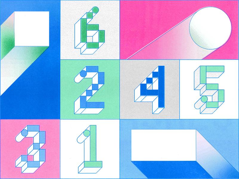 Specimen Design, Block Sans