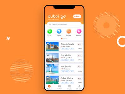 Dubai Go