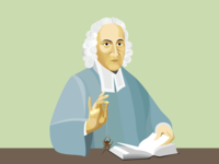 Jonathan Edwards Icon