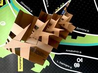 Vilnius map project
