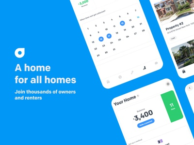 Loftit - A home for all your homes rent rentals renter listings management property