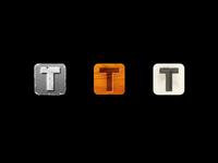 Type Manual Icon Options Take 2