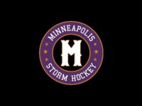 Minneapolis Hockey Mites Logo