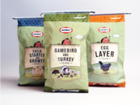 Agway Poultry Feed