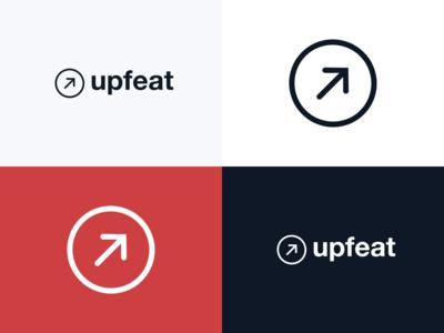 upfeat logo