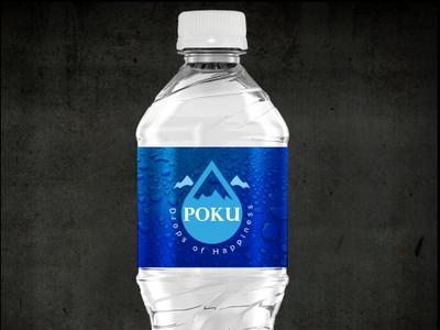 Poku Water Bottle