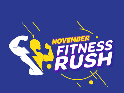 Fitness Rush Sale