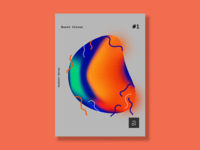 #1 of Gradient Poster Series