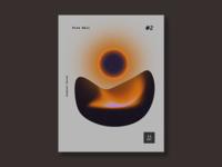 #2 of Gradient Poster Series
