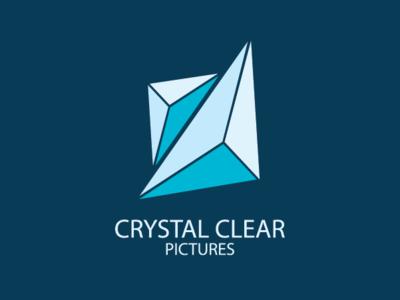 Crystal Clear Logo Designs vector adobe illustrator branding graphic desgin logo design