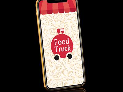 Food App Splash