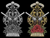Guns N Roses - Not In This Lifetime Tour