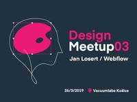 Design Meetup 03