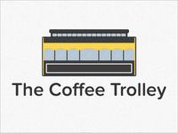 Coffee Trolley