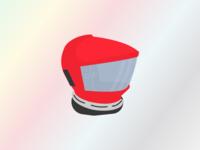 2001 Helmet
