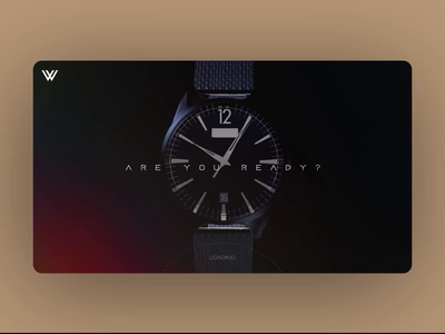 Watch Interaction Concept