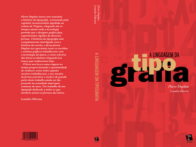 Book cover grapic design book art typography