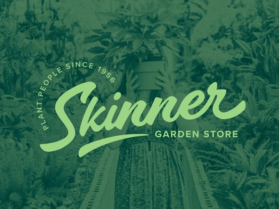 Skinner Garden Store