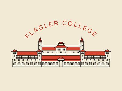 Flagler College flagler florida north florida college saint augustine st augustine flagler college illustration
