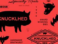 Knucklhed BBQ
