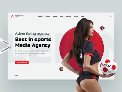Leningrad Agency