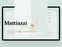 Luxshop Mattiazzi