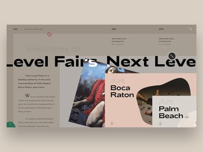 Next Level Fairs