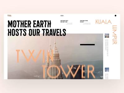 Shamel longread art architecture travel ui malaysia unsplash typography minimal photo fashion slide book design news interface web