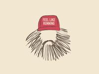 Feel Like Running